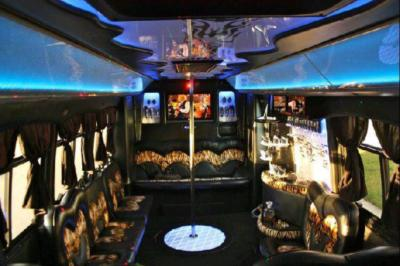 Phat Daddy'z Limousine Company | Hemet, CA | Party Limousine | Photo #4