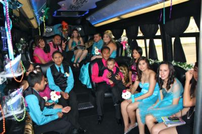 Phat Daddy'z Limousine Company | Hemet, CA | Party Limousine | Photo #20