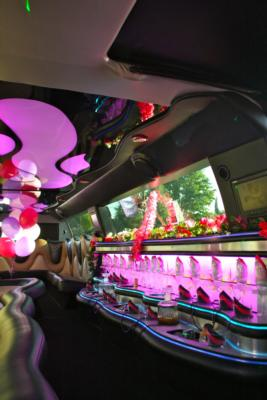 Phat Daddy'z Limousine Company | Hemet, CA | Party Limousine | Photo #7