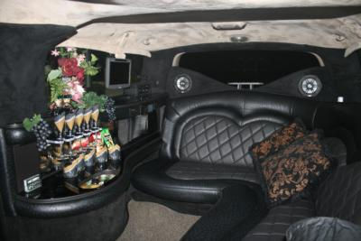 Phat Daddy'z Limousine Company | Hemet, CA | Party Limousine | Photo #9