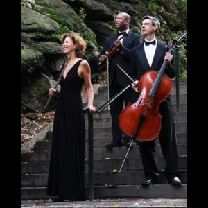 Milford Chamber Music Trio | The Four Seasons Ensemble