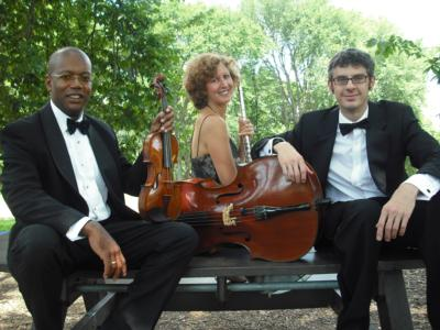 The Four Seasons Ensemble | New York, NY | Chamber Music Trio | Photo #2