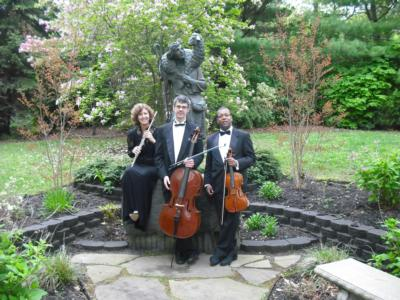 The Four Seasons Ensemble | New York, NY | Chamber Music Trio | Photo #9