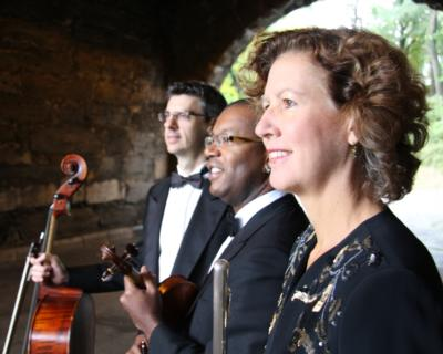 The Four Seasons Ensemble | New York, NY | Chamber Music Trio | Photo #6