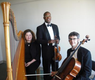 The Four Seasons Ensemble | New York, NY | Chamber Music Trio | Photo #8