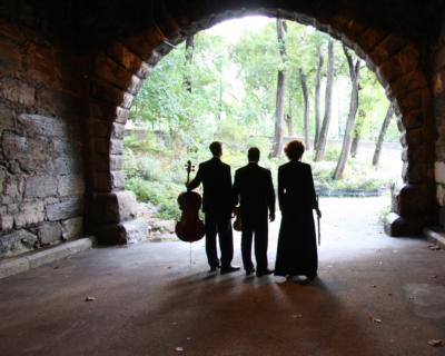 The Four Seasons Ensemble | New York, NY | Chamber Music Trio | Photo #12