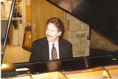 Jim Christenson | Osseo, MN | Piano | Photo #4