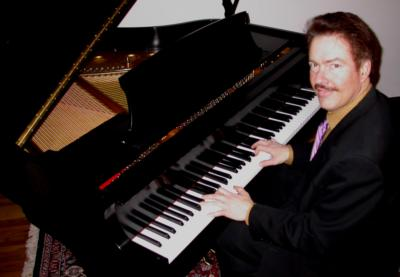 Jim Christenson | Osseo, MN | Piano | Photo #1