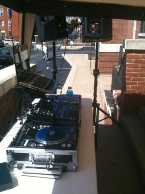 APM Entertainment | Conowingo, MD | DJ | Photo #10