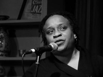 Adeke Rose | Gambrills, MD | Spoken Word Artist | Photo #4