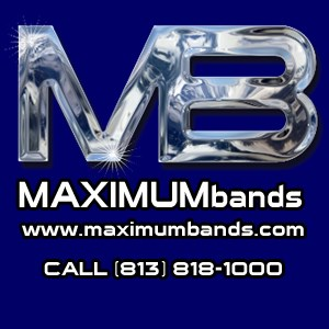 Sarasota 80s Band | Maximum Bands