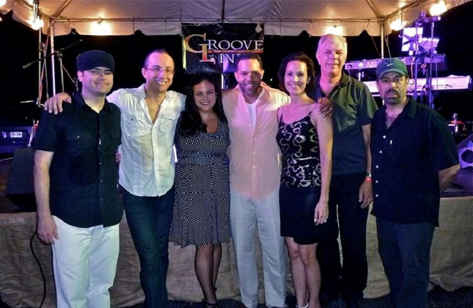 Groove Line - Dance Band - Deerfield Beach, FL