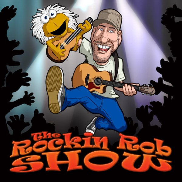 Rockin Rob - Children's Music Singer - Olathe, KS