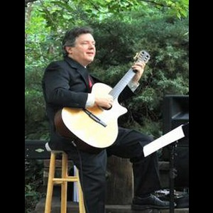 Beaverton One Man Band | Kevin Karrick (Acoustic, Jazz, Classical Guitar)