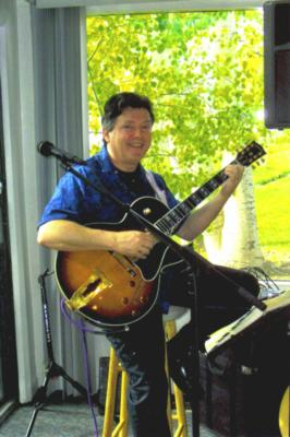 Kevin Karrick (Acoustic, Jazz, Classical Guitar) | Wilsonville, OR | Guitar | Photo #14