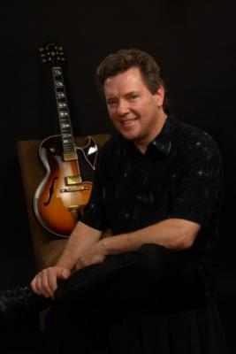 Kevin Karrick (Acoustic, Jazz, Classical Guitar) | Wilsonville, OR | Guitar | Photo #2