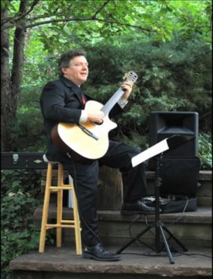 Kevin Karrick (Acoustic, Jazz, Classical Guitar) | Wilsonville, OR | Guitar | Photo #13