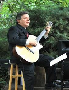 Kevin Karrick (Acoustic, Jazz, Classical Guitar) | Wilsonville, OR | Guitar | Photo #1