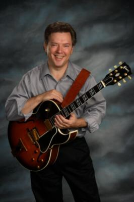 Kevin Karrick (Acoustic, Jazz, Classical Guitar) | Wilsonville, OR | Guitar | Photo #4