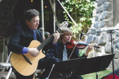 Kevin Karrick (Acoustic, Jazz, Classical Guitar) | Wilsonville, OR | Guitar | Photo #12