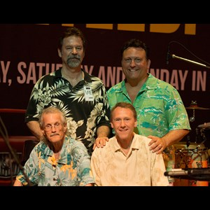 Liberty Center Jazz Musician | Island Breeze