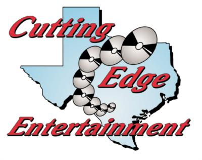 Cutting Edge Entertainment | San Antonio, TX | DJ | Photo #1