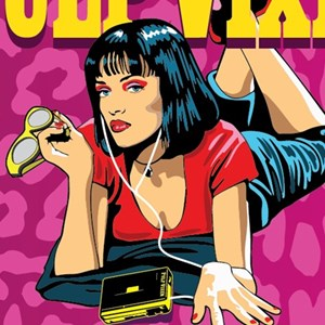 Corona, CA Cover Band | PULP VIXEN - a Tribute to the 90's