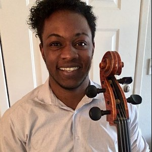 Dallas Cellist | Ivan Dillard, cellist