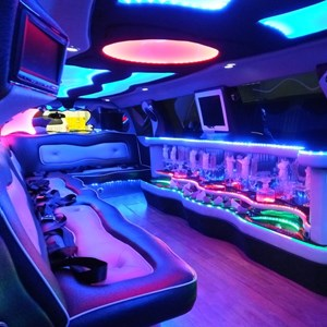 Bennington Event Limo | Advantage Transit Group