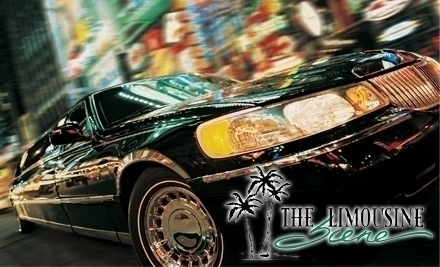 The Limousine Scene - Event Limo - Bakersfield, CA