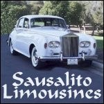 Emeryville Wedding Limo | Sausalito Limousines