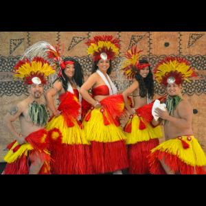Fort Greely Hula Dancer | Kalama Polynesian Dancers