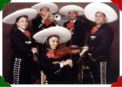 Mariachi Aguila Real - Latin Dancer - Miami, FL