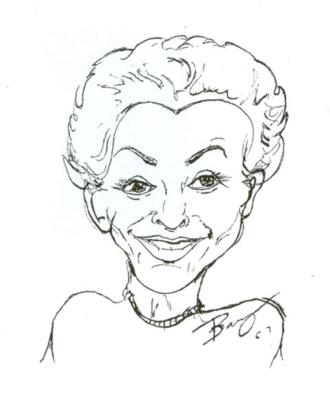 Barry Clompus | Silver Spring, MD | Caricaturist | Photo #8
