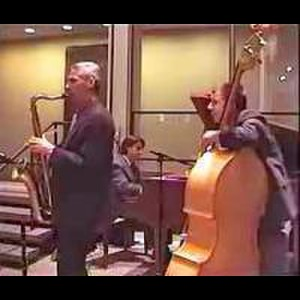 Omaha Jazz Quartet | Live Music--Mark Yannie