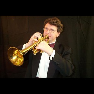Florence Trumpet Player | Mark Bacon