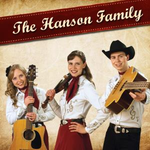 Noxon Bluegrass Band | The Hanson Family