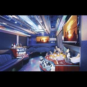 Arlington Bachelorette Party Bus | Presidential Limo Service