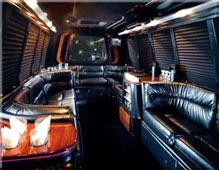 Presidential Limo Service | Baltimore, MD | Party Bus | Photo #3
