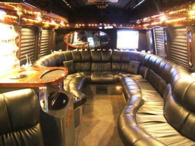Presidential Limo Service | Baltimore, MD | Party Bus | Photo #4
