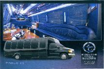 Presidential Limo Service | Baltimore, MD | Party Bus | Photo #2