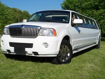 Presidential Limo Service | Baltimore, MD | Party Bus | Photo #21