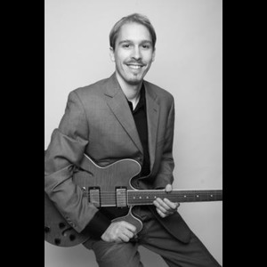 Crescent City Wedding and Event Music - Guitarist - New Orleans, LA