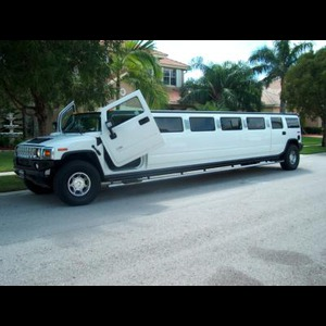 Millenium Limo, Inc - Party Bus - Fort Lauderdale, FL