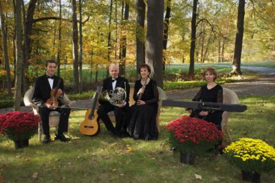 Musicali | Akron, OH | Classical Quartet | Photo #3