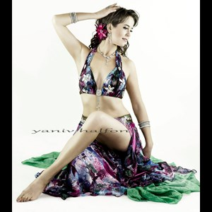 Las Vegas Belly Dancer | Amira Of Las Vegas