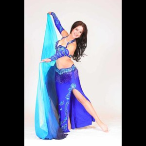 Beatty Belly Dancer | Amira Of Las Vegas
