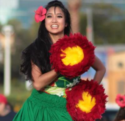 MAHANA Polynesian Entertainment | Long Beach, CA | Hula Dancer | Photo #4