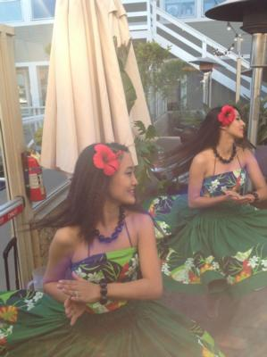 MAHANA Polynesian Entertainment | Long Beach, CA | Hula Dancer | Photo #6