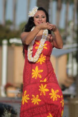 MAHANA Polynesian Entertainment | Long Beach, CA | Hula Dancer | Photo #9